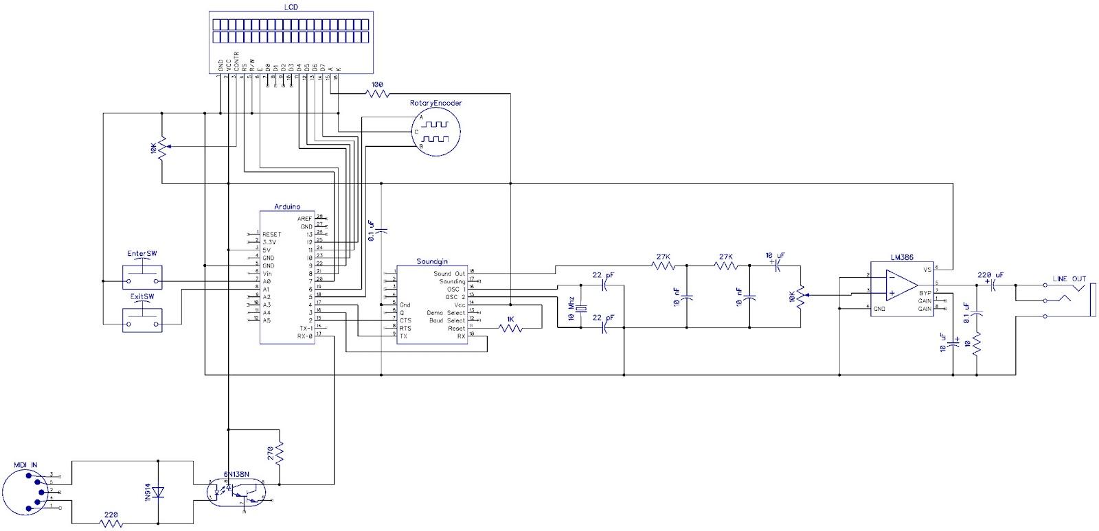 Keyboard Wiring Diagram Strat Roland Repair
