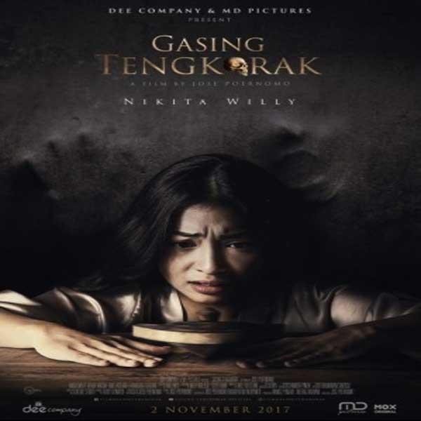 Gasing Tengkorak, Gasing Tengkorak Synopsis, Gasing Tengkorak Trailer, Gasing Tengkorak Review, Poster Gasing Tengkorak