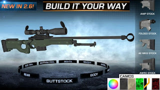 Gun Builder Elite Mod Apk Download Unlocked Free For Android