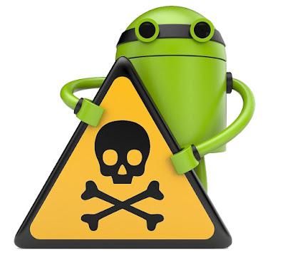 لم لا يحتاج هاتف الأندرويد مضاد فيروسات ؟