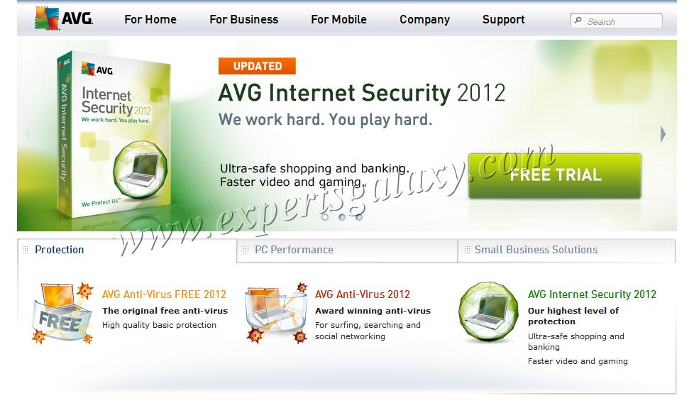 avg antivirus 2012 license key