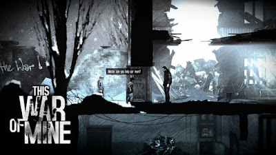 This War of Mine Game Free Setup
