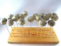 Bolas de sobrasada y chocolate blanco