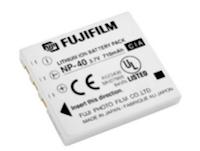 Baterai Fujifilm NP-40