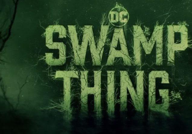 Swamp Thing ganha primeiro trailer completo!