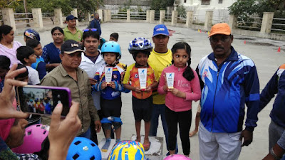 bhupalam roller and ice skating academy professional skates for kids