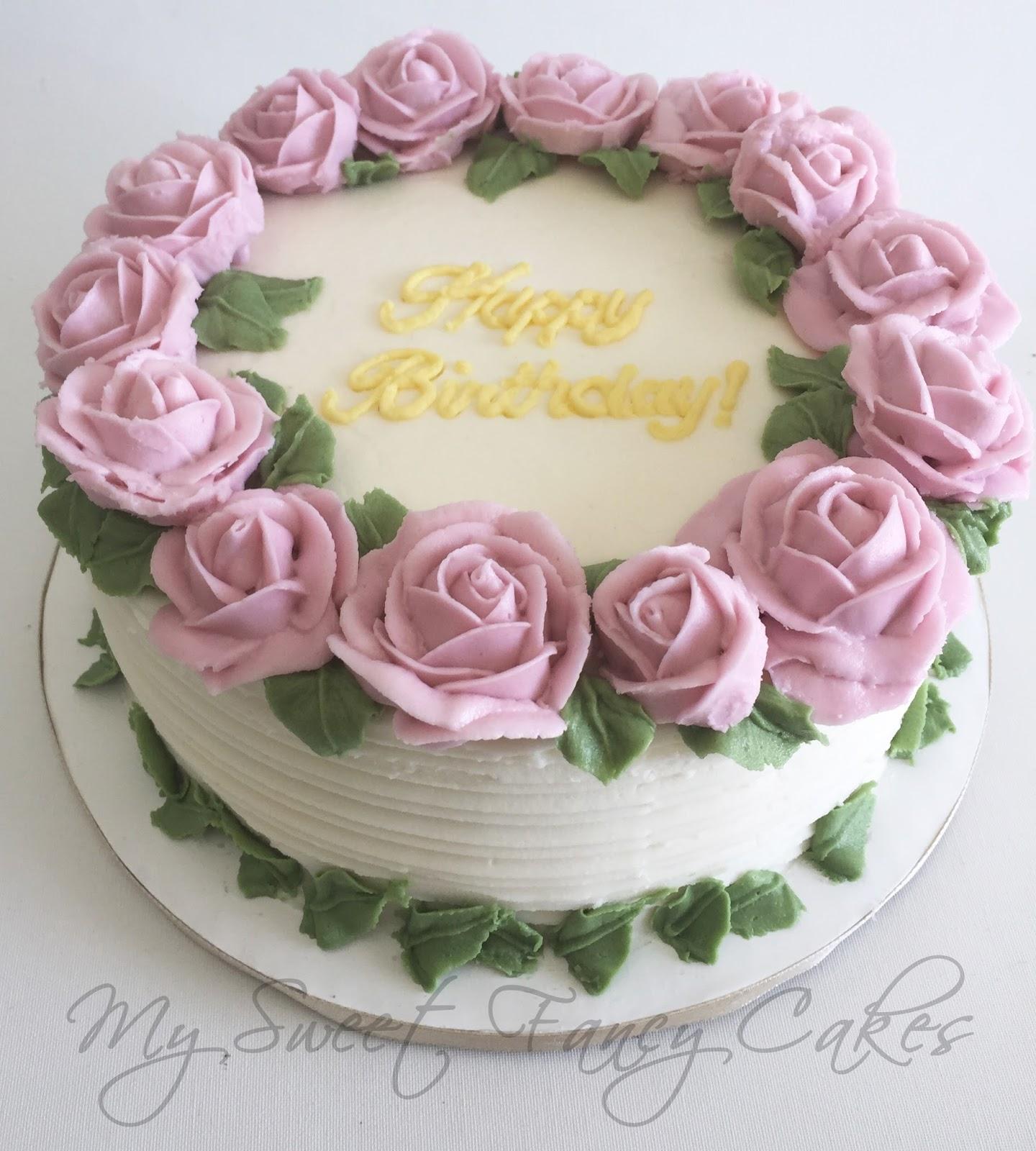 My Sweet Cakes Utah