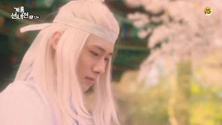 Sinopsis Mama Fairy and the Woodcutter Episode 12
