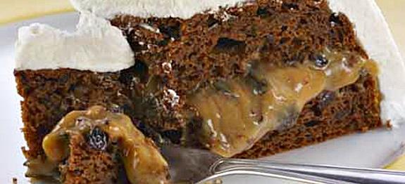 Recheio de Ameixa para bolos e cupcakes
