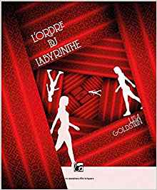 Inventaire ... - Page 2 Labyrinthe