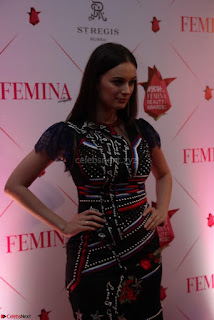 Bollywood Babes at Femina and Nykaa Host 3rd Edition Of Nykaa Femina Beauty Awards 2017 126.JPG