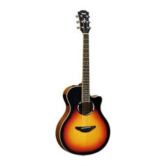 dan guitar acoustic Yamaha APX500II