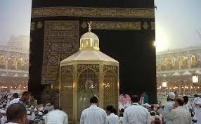 Jemaah Haji Dan Umrah Qatar Terhambat Ke Mekkah Akibat Krisis Diplomatik