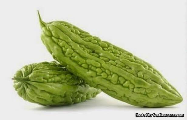 Sayur Peria