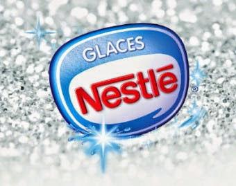 Pistache, Amande et Financier - Nestlé - Une Graine d'Idée