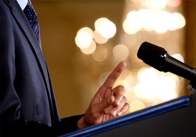 Pidato Bahasa Arab dan Artinya Tentang Akhlak