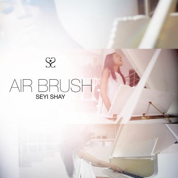 Seyi Shay AIRBRUSH music video