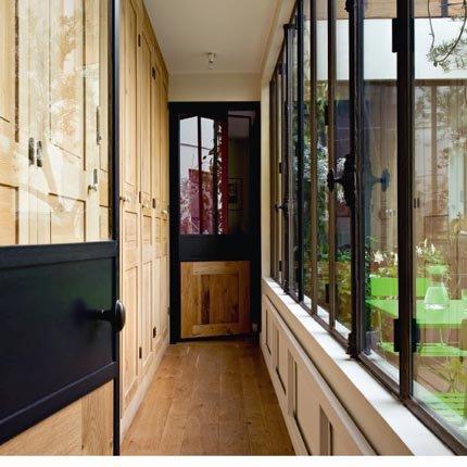 des visites priv es inspirantes. Black Bedroom Furniture Sets. Home Design Ideas
