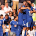 English premiership : Giroud Praised Moses For The Assist