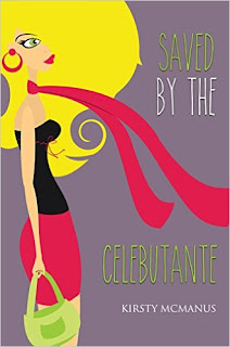 Saved by the Celebutante book cover