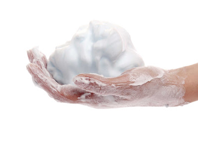 tips cara memilih shampo merek branded tepat sesuai jenis rambut kulit kepala kapster beauty salon kecantikan klinik kesehatan perawatan layanan blogger vlogger