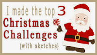 top 3 chez Christmas +Sketch