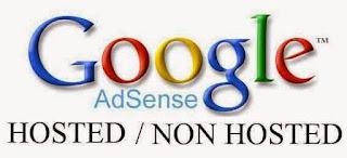एडसेंस होस्टेड vs नॉन होस्टेड एकाउंट मे अंतर ( Adsense Hosted Vs Non Hosted )