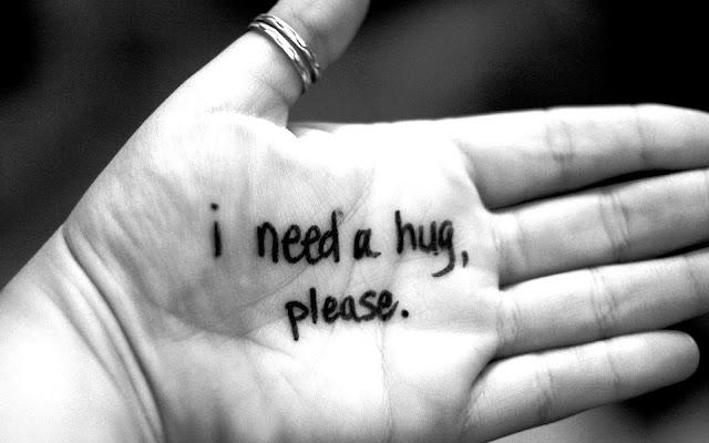valentine hug day wishes