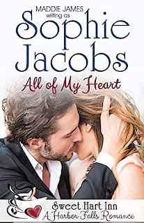 All of My Heart - Contemporary Romance free book by Sophie Jacobs