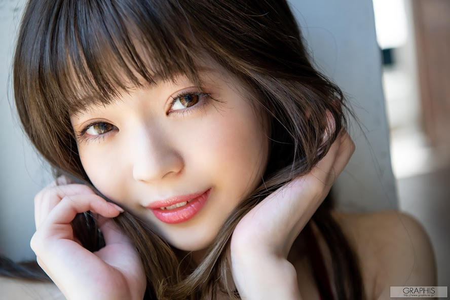 [Graphis] First Gravure &Izuna Maki 槙いずな vol.7