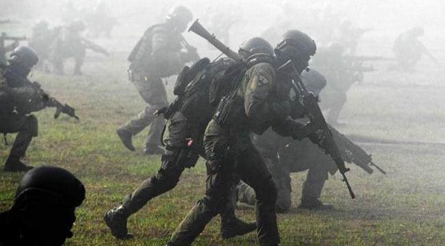 HUT Korps Marinir ke-73