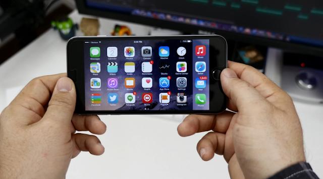 Una fácil y rápida manera de liberar espacio en tu iPhone