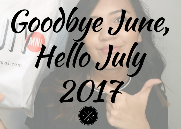 Itu0027s Time To Recap What Happened For The Month Of June With Side Stories  Here And There Plus Things To Look Forward To In The Coming Month.
