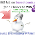 Find the Save a Toonie Snowman & You Could WIN a Mystery Prize