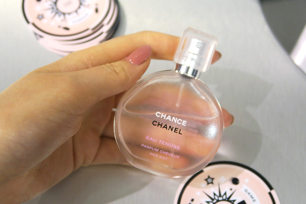 Takeyourchance With Chanel Toronto Yorkdale Event Sachie