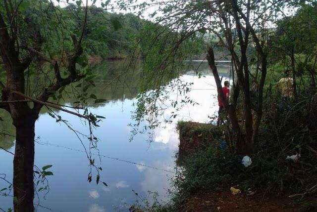 Jovem morador de Cascavel morre afogado no Rio Cantu