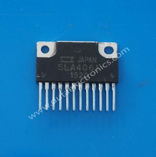 Jual IC SLA4061 Murah Terlengkap Original