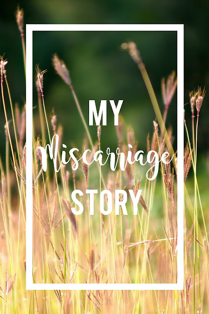 My experience with multiple miscarriages and how hope gives me strength.