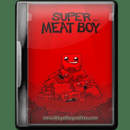 Super Meat Boy Full Español
