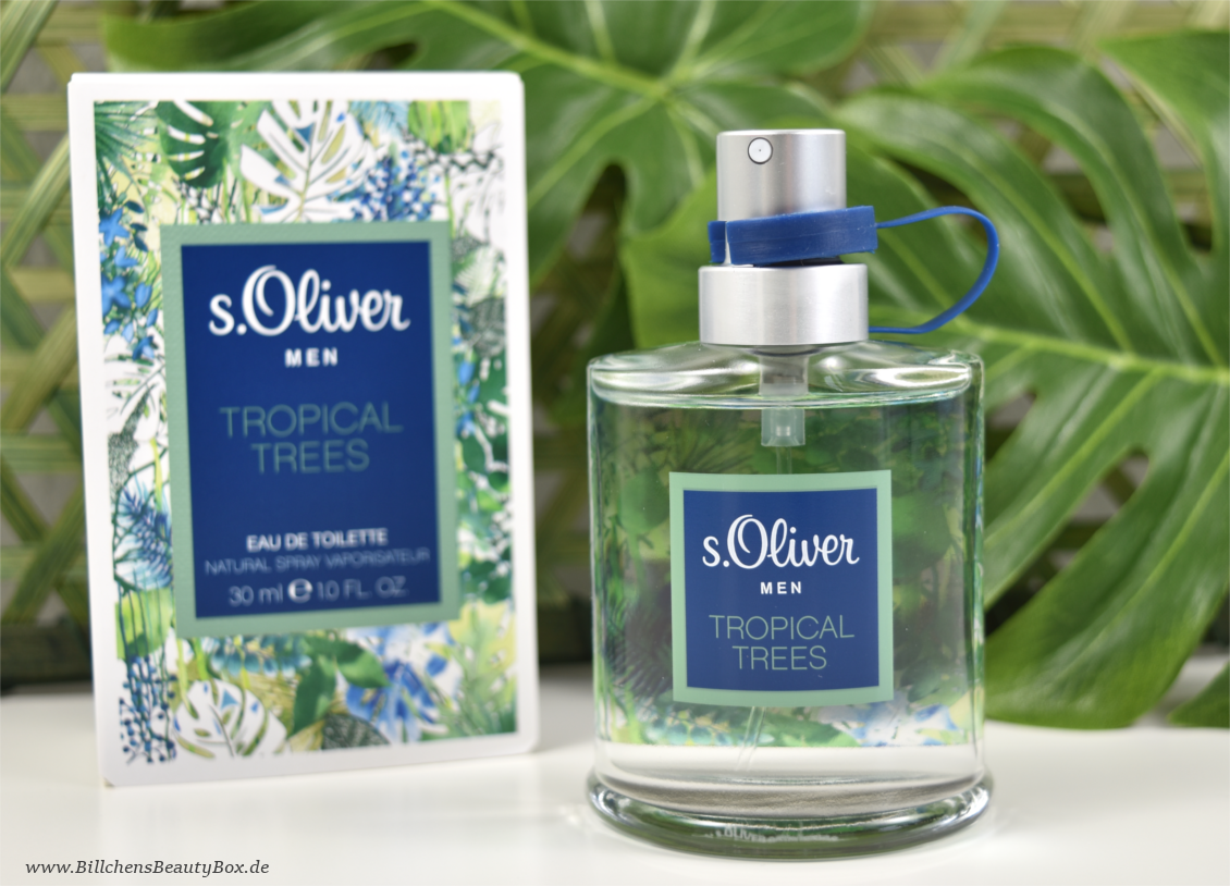 s.Oliver - Tropical Trees