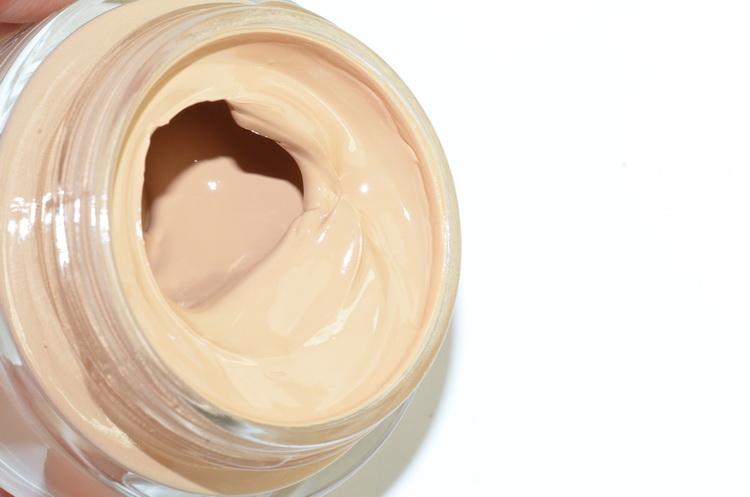 Yves Rocher Zéro Défaut  Fond de teint peau parfaite Тональный крем комфорт  «Ноль недостатков» 200 Beige