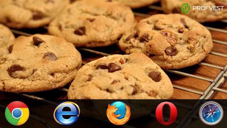 Что такое cookies и как их очистить