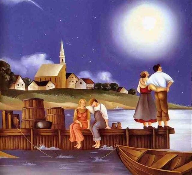 Зачарованный мир. Rajka Kupesic