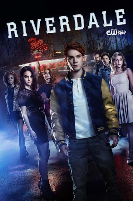 Riverdale – Temporada 1