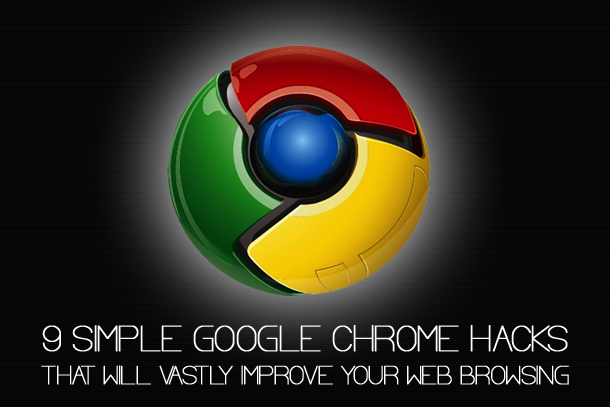 Google Chrome tips and hacks