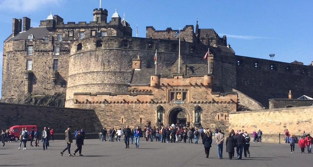 Is Edinburgh Worth Visiting?