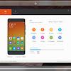 Xiaomi Tidak Dapat Konek Ke Mi Pc Suite (You Need Update Your Device To Use Mi Pc Suite)