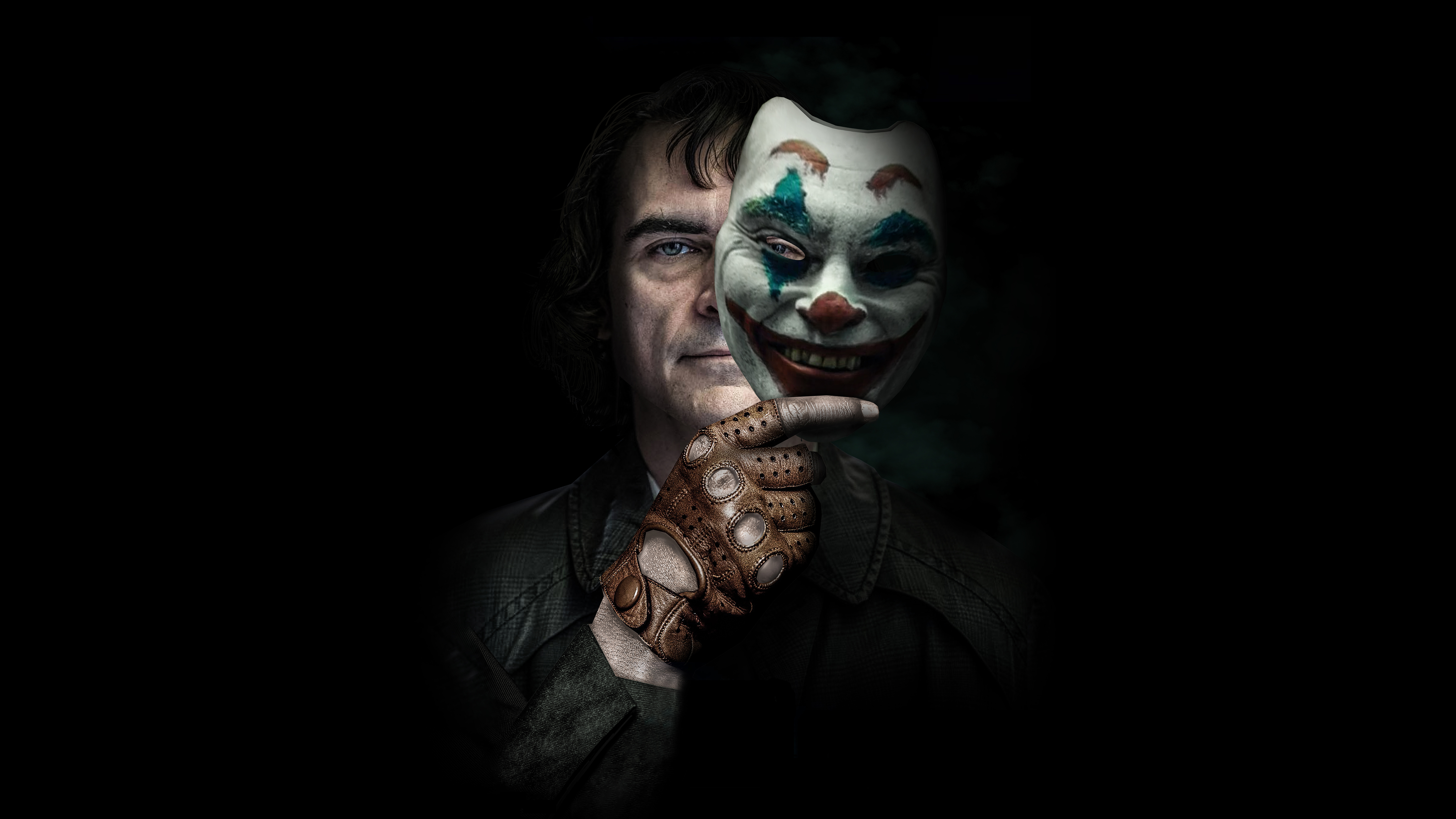 Joker 2019 Joaquin Phoenix 8k Wallpaper 13