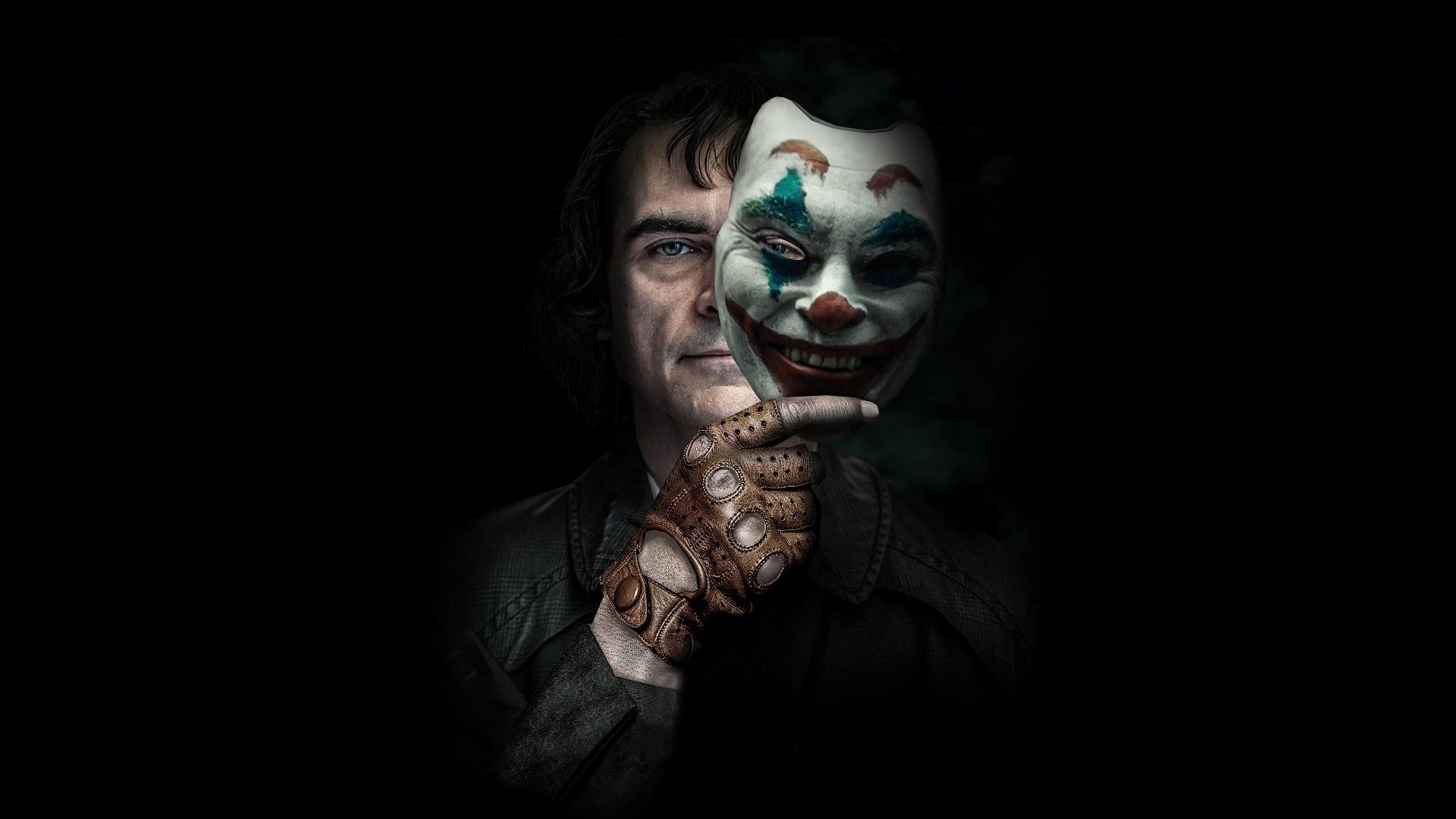 Joker 2019 Joaquin Phoenix 8k Wallpaper 13