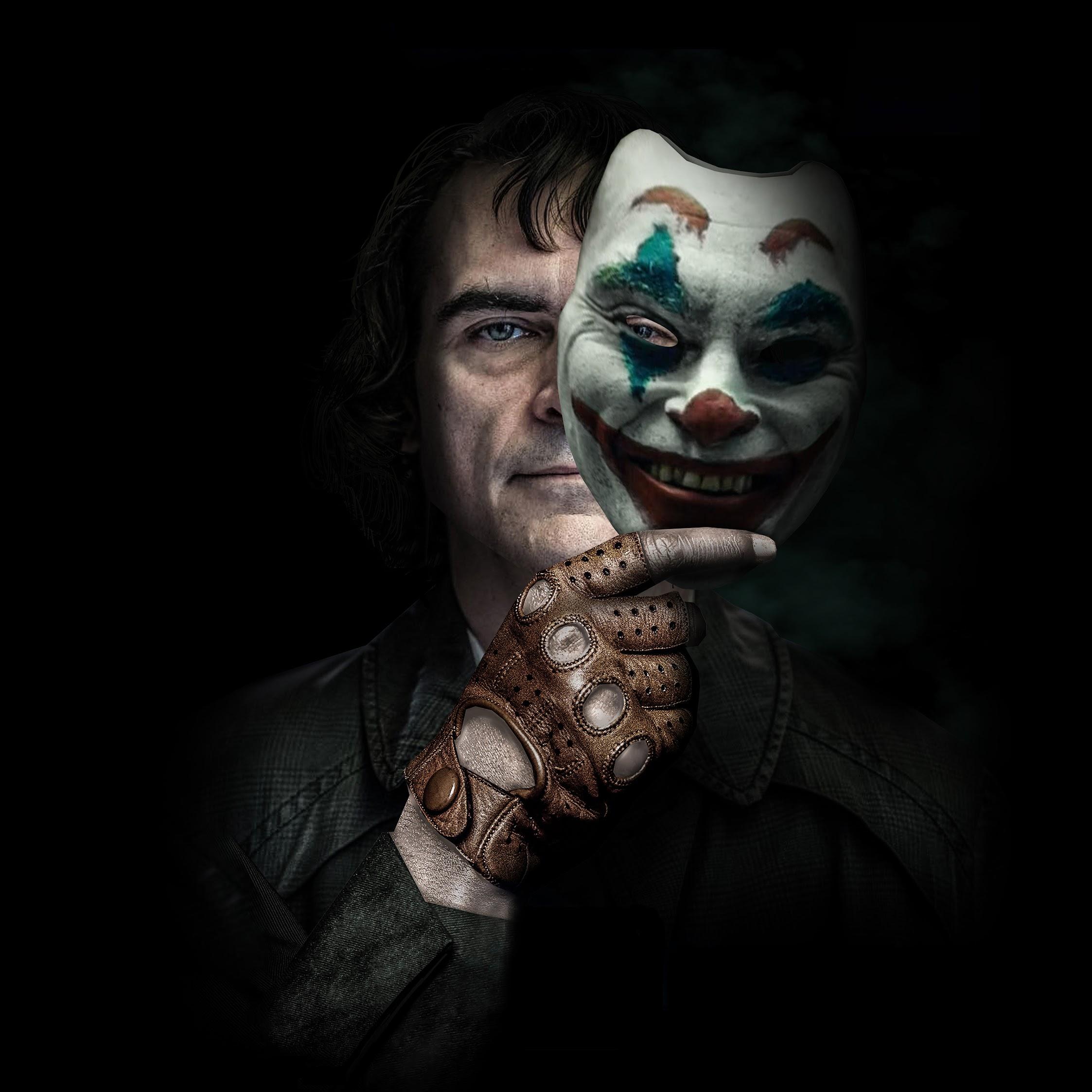 Joker, 2019, Joaquin Phoenix, 8K, #13 Wallpaper